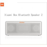 [Recommended] Xiaomi Cube Square Box Bluetooth Speaker 2 / Gen 2 Original