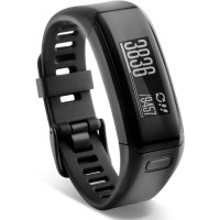 Garmin Vivosmart Imperial HR Black