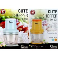 [OXONE] CUTE CHOPPER OX-201 400W /OXONE OX201 CUTE CHOPPER 400W / OX 201