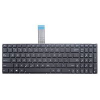 [worldbuyer] FEBNISCTE Laptop replacement keyboard for ASUS X551 X551C X551CA X551M X551MA/837074