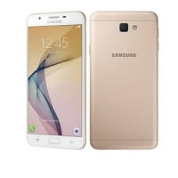 Samsung Galaxy J7 Prime white gold/black - Garansi International