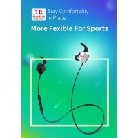 (Sale) Sport Outdoors Wireless Earphone With Bluetooth V 4.1