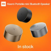 [Promo Hari Ini] Xiaomi Original Portable Bluetooth 4.0 Speaker v2 Mini Edition