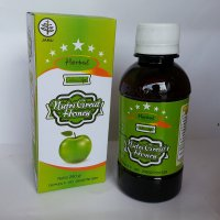 Cuka Apel Nutri Great Honey Original