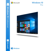 Windows 10 Pro 64 bit Ori