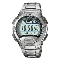 JAM TANGAN CASIO DIGITAL ORIGINAL W-753 D-1AVDF