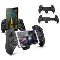 Ipega Bluetooth Game Controller for Smartphone and Tablet - PG-9023 - Black