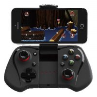 Ipega Bluetooth Game Controller for Smartphone and Tablet - PG-9033 - Black
