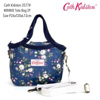 Tas Wanita Fashion CK Import Minnie Tote Bag 3577 - 2
