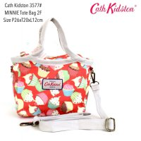 Tas Wanita Fashion CK Import Minnie Tote Bag 3577 - 5