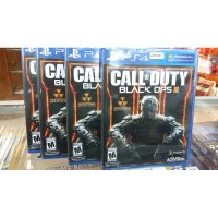 PS4 / PS 4 COD BLACK OPS III REG 3