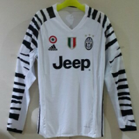 (Limited) Jersey Grade Ori Juventus 3rd LS new 2016/2017 Official