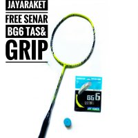 raket badminton yonex nanoray z speed yellow