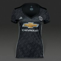 [Promo Gajian] JERSEY LADIES MANCHESTER UNITED AWAY 2017/2018 GRADE ORI OFFICIAL