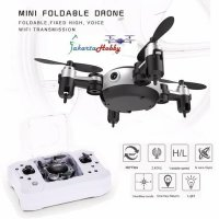 Drone Mini RC Quadcopter KY901 Mini 2.4GHz Altitude Hold (NO CAMERA)