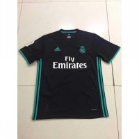 (Terbatas) JERSEY REAL MADRID AWAY 2017/2018 GRADE ORI OFFICIAL