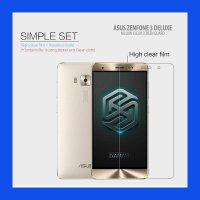 Asus Zenfone 3 Deluxe ZS570KL Nillkin Clear Screen Guard Antigores