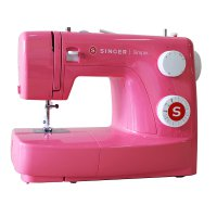 SINGER 3223R SIMPLE Mesin Jahit Portable