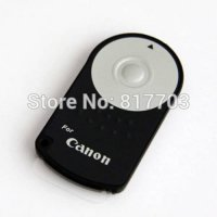 [globalbuy] IR Wireless Remote Control RC-6 RC6 For Canon EOS 5DII 5D3 5D2 550D 500D 60D 6/1663537