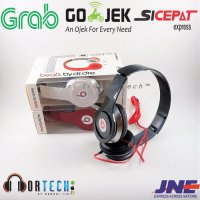 Headphone Beats Solo HD PREMIUM - Monster - beats by dr