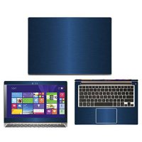 [poledit] Decalrus - Asus Zenbook UX303LN / UX303LA (13.3` Screen) laptop BLUE Texture Bru/13316586