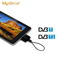 MyGica Pad Android TV Tuner DVB-T2 - PT360 [Android TV Tuner][ TV Tuner][DVB-T2]