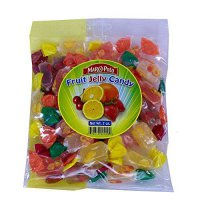[poledit] Unknown NEW Marco Polo Candy, Fruit JELLY Candy, 7-Ounce (3 pack) (R2)/14411729
