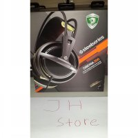 Steelseries Siberia 200 Alchemy Gold Gaming Headset Promo Murah09