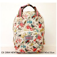 Tas Wanita Cath Kidston ORIGINAL Backpack 2 in 1 NBP - 5