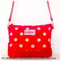 Tas Selempang Wanita Cath Kidston ORIGINAL Small Cross Body SCB - 1