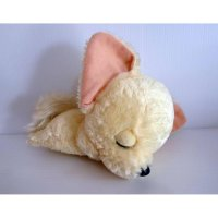 Boneka Anjing Long Haired Chihuahua Dog Original Japan Plush Doll