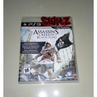 Diskon bd ps3 kaset Assassins creed black flag