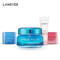 [LANEIGE] Water Bank Gel Cream Set + Free Gift Foam Cleanser Moisture - 279020123