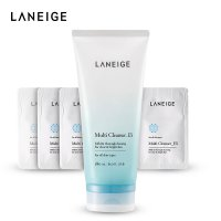 [LANEIGE] Multi Cleanser_EX 180ml Free Gift Multi Cleanser Trial Kit - 279020132