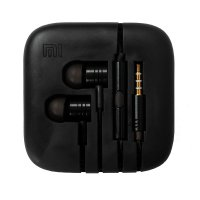 Xiaomi Mi Piston Huosai Earphone (OEM) - Black Kabel