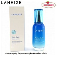 R.E.A.D.Y Laneige Water Bank Essence EX 60ml