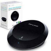 [Recommended] TP-Link HA100 Bluetooth Music Audio Receiver Transmitter bluethoot