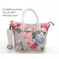 Tas Import Wanita Fashion CK Small Paris Tote 2F SPT 6004 - 7