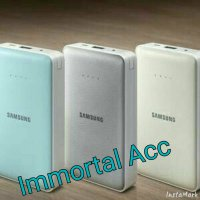 Power Bank / Portable Samsung 8400mAh Real Capacity Original