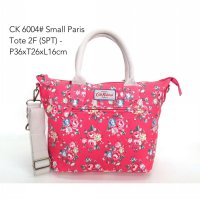 Tas Import Wanita Fashion CK Small Paris Tote 2F SPT 6004 - 6