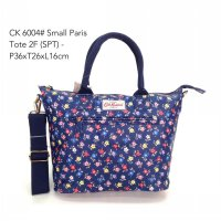 Tas Import Wanita Fashion CK Small Paris Tote 2F SPT 6004 - 9