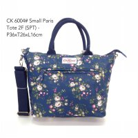 Tas Import Wanita Fashion CK Small Paris Tote 2F SPT 6004 - 11