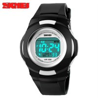 [esiafone happy sale] SKMEI Children / Kids Series Sport Rubber LED Watch - DG1094 - Jam Tangan Anak