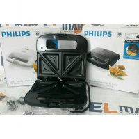 Philips sandwich maker HD2393/92 /pemanggang roti /sandwich toaster