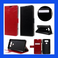 LG V20 Wallet Stand Leather Case Casing Cover