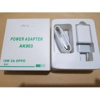 Charger Oppo Original Output 2A