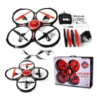 RC Quadcopter Drone LH-X3