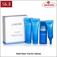 Laneige Water Bank Trial Kit 4Items Promo A10