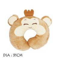 BANTAL LEHER MONKEY FACE (66601165)