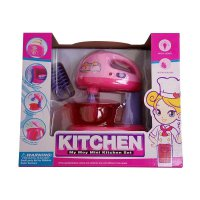 Mainan Anak Masak Masakan Kitchen Playset My Moy Mixer 8001